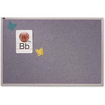 Quartet Tack Bulletin Board