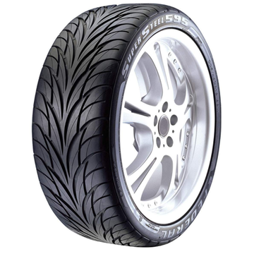 Federal SS595 235/50R18 101 W Tire