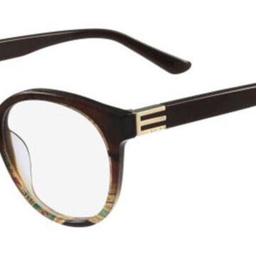 Etro ET 2617 211 Womenas Glasses Brown Size 52 - Free Lenses - HSA/FSA Insurance - Blue Light Block Available