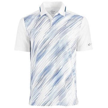 Printed Performance Polo, Created for Macy's
