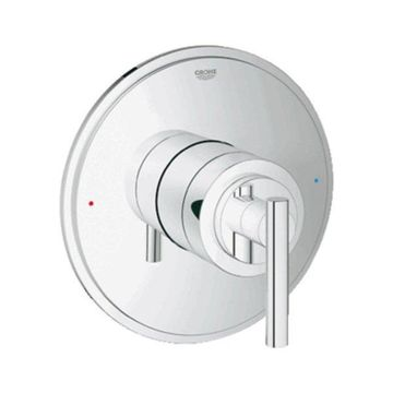 Grohe 19 866 Atrio / Timeless Single Function Pressure Balance Shower