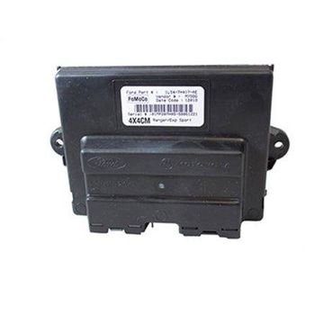 Motorcraft Transfer Case Control Module TM-101