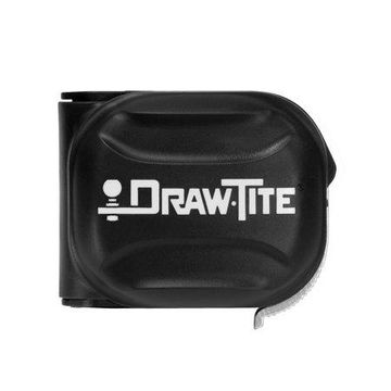 Draw-Tite 63080 QSP Hitch Silencing System
