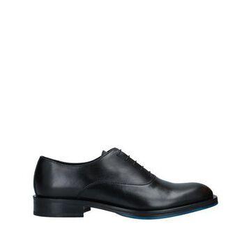 FRANKIE MORELLO Lace-up shoe