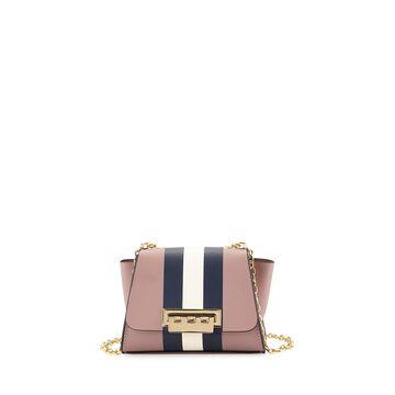 Eartha Mini Chain Crossbody Bag