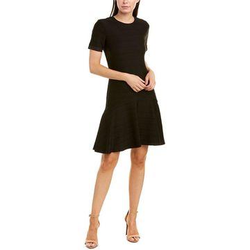 Shoshanna Womens Shift Dress