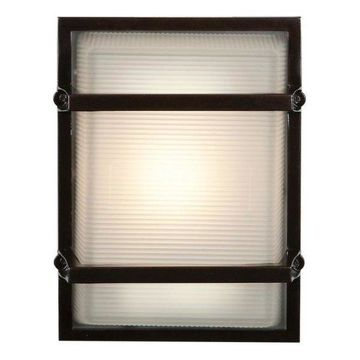 Access Lighting Neptune-- One Light Wall Fixture