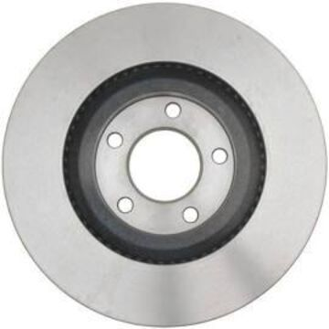 Raybestos SB680544 2007-2014 Ford Edge Disc Brake Rotor - Front