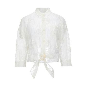 NEW YORK INDUSTRIE Shirt
