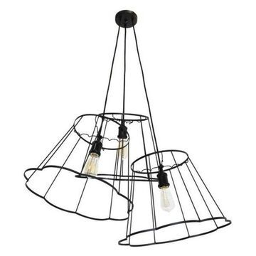Dainolite Belanko, Three Light Pendant