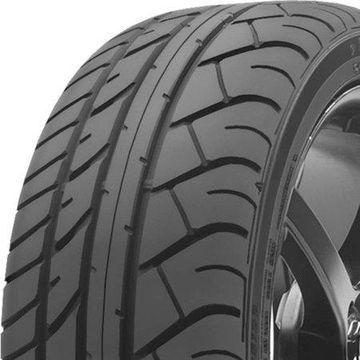 Dunlop sp sport 600 P245/40R18 93W bsw summer tire