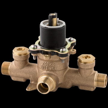 Pfister 0X8 Series Tub & Shower Rough-In Valve