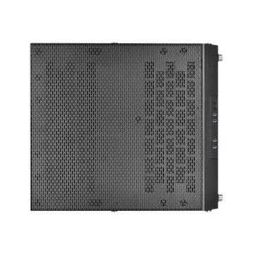 ThermalTakeThe Tower 900 - Full tower - extended ATX - no power supply (PS/2) - black - USB/Audio(CA-1H1-00F1WN-00)