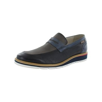 Pikolinos Mens 'Toulouse M7L-3141' Loafers