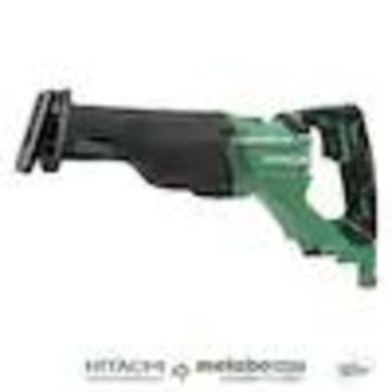 Hitachi Hitachi Power Tools 18-Volt Brushless Variable Speed Cordless Reciprocating Saw (Charger Included)