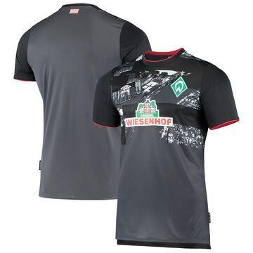 SV Werder Bremen Umbro 2020/21 Alternate Replica Jersey Black