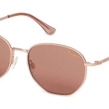 Pepe Jeans PJ5155 C5 Men's Sunglasses Gold Size 54