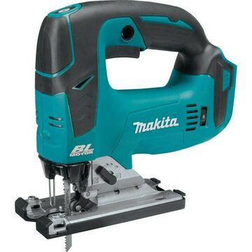 Brand New Makita XVJ02Z 18-volt Lxt Brushless Jig Saw Bare Tool