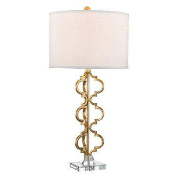 Dimond Lighting Castile - One Light Table Lamp