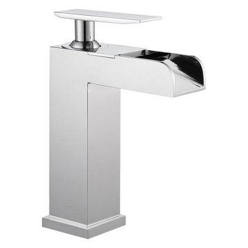 Legion Furniture Single Faucet, Chrome