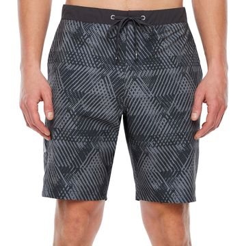 Zeroxposur Abstract Board Shorts
