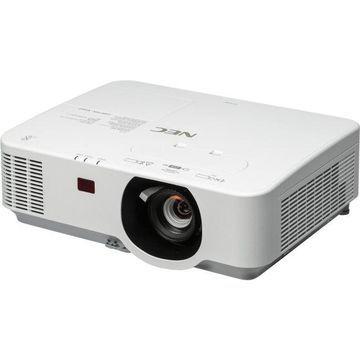 NEC PROJECTORS PROAV NP-P474U NP-P474U LCD PROJ 4700L WUXGA