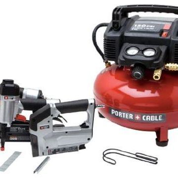 PORTER-CABLE PCFP12234 3-Tool Combo Kit Home Garden Power Tool Set Brand New