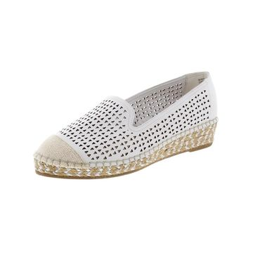Bella Vita Channing Espadrilles Leather Loafers