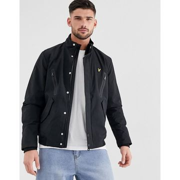 Lyle & Scott paneled jacket