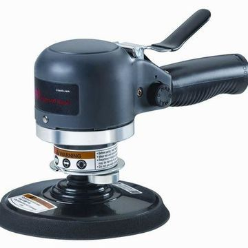 Brand New Ingersoll Rand 311A 6-Inch Heavy-Duty Air Dual-Action Quiet Sander
