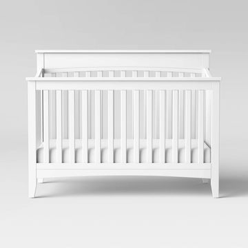Davinci Grove 4-In-1 Convertible Crib -