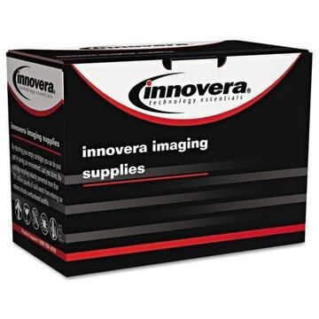 Innovera 6465 Remanufactured 406465I (3400DN) High-Yield Toner, 1000 Page-Yield, Black - IVR6465