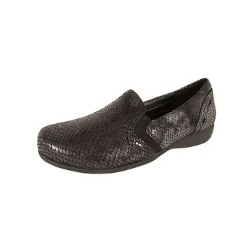 Aravon Womens 'Adalyn-AR' Slip On Flats