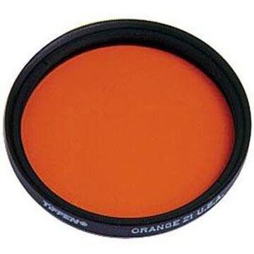 Tiffen 77mm Orange #21 Glass Filter
