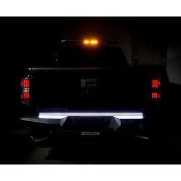 """Putco 12"""" Work Blade LED Light Bar (Amber/White) - 93009-12"""