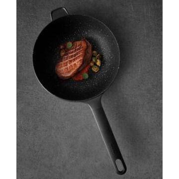 "BergHOFF Gem Cast Alum 11"" Non-Stick Stir Fry Pan"