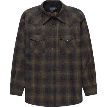 Pendleton Canyon Fitted Shirt - Men's