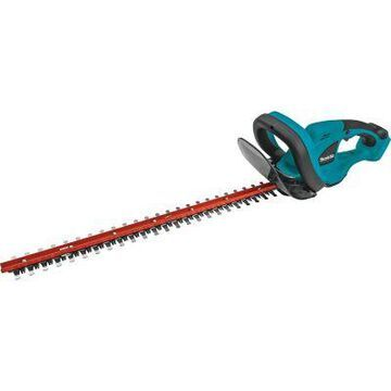 Makita 18V LXT Lithium-Ion Cordless 22 in. Hedge Trimmer, XHU02Z
