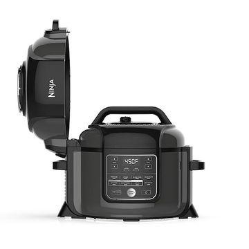 Ninja Foodi Pressure Cooker with TenderCrisp & Dehydrate OP302