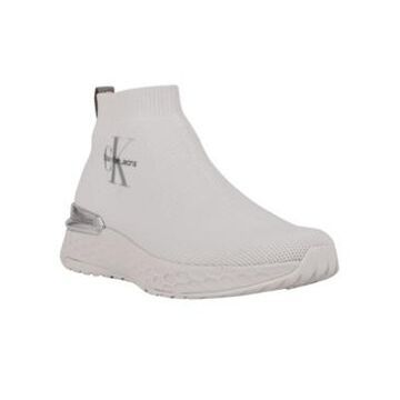 Calvin Klein Jeans Women's Alya Pull On Sneaker Booties Women's Shoes