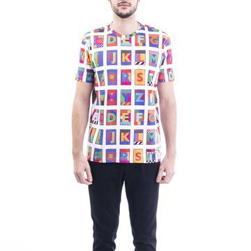 Iceberg Cotton T-shirt