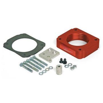 Airaid 96-00 Ford Crown Victoria 4.6L PowerAid TB Spacer