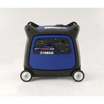 Yamaha Generator EF4500iSE Blue