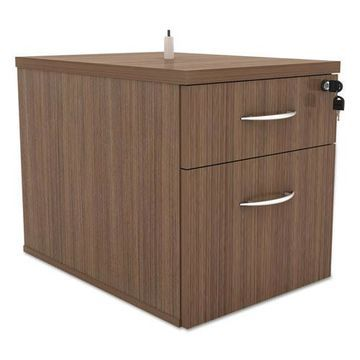 Alera Alera Sedina Series Hanging Box/File Pedestal