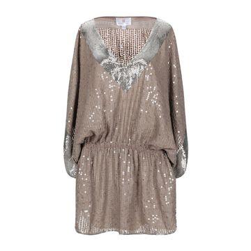 FOREVER UNIQUE Short dresses