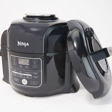 Ninja Foodi 6.5-qt 8-in-1 Pressure Cooker w/ TenderCrisp Technology