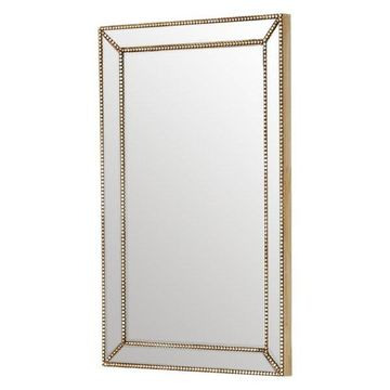 Abbyson Living Cosmo Rectangle Wall Mirror