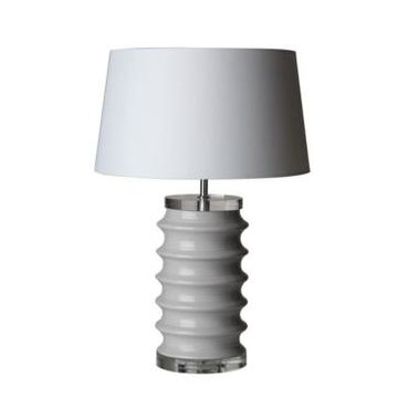 Jeco Gill Table Lamp