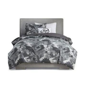 Mi Zone Kids Dylan 4 Piece Full/Queen Comforter Set Bedding