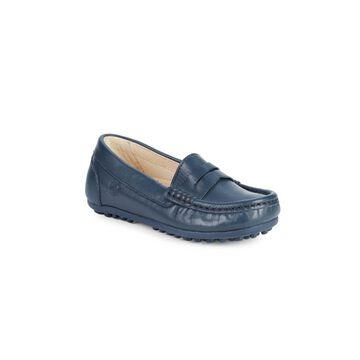 Boy's Naturino Paiacenza Leather Penny Loafers